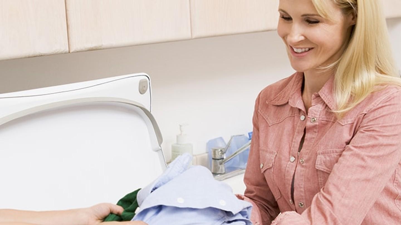 ฝึกความรับผิดชอบของลูก ด้วยช่วยทำงานบ้าน