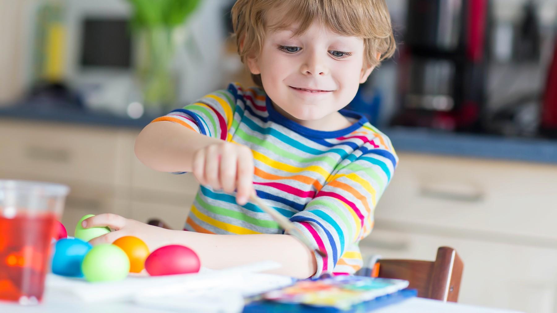 ปลูกผักเครสในเปลือกไข่